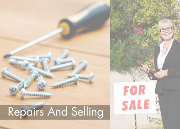 repairs-and-selling